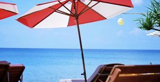 Coral Bay Resort - Phu Quoc - Beach