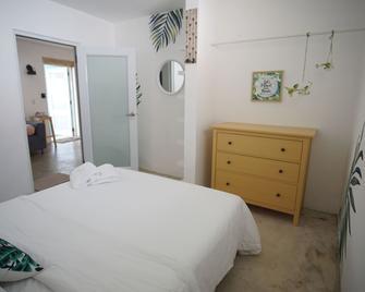 Casa Coral - Hostel - Luquillo - Habitación
