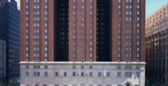 Omni William Penn Hotel - Pittsburgh - Building