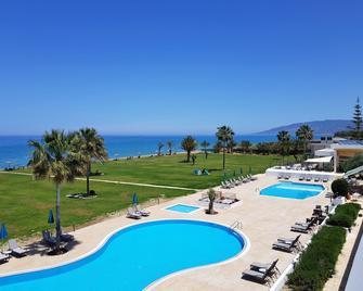 Natura Beach Hotel and Villas - Polis Chrysochous - Zwembad