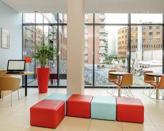ibis Lugano Paradiso - Paradiso - Gebäude