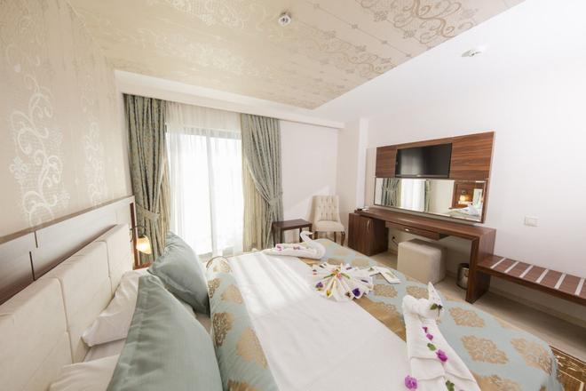 Sarp Hotels Belek - Belek - Soveværelse