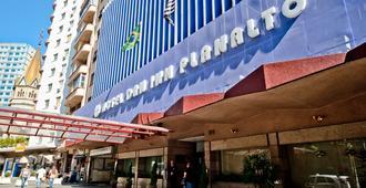 Dan Inn Planalto - Сан-Паулу - Здание