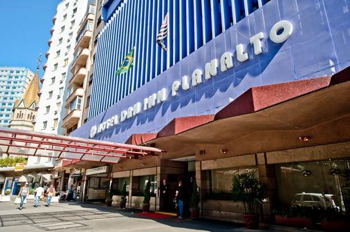 Dan Inn Planalto - Σάο Πάολο - Κτίριο