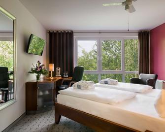 Select Hotel Oberhausen - Oberhausen (Nordrhein-Westfalen) - Habitación
