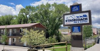 Stagecoach Inn & Suites - Dubois - Building