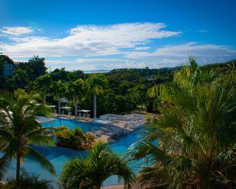 Fajardo Inn - Gemeinde Fajardo - Pool