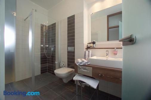 Hotel Brühlerhöhe Erfurt - Erfurt - Bathroom