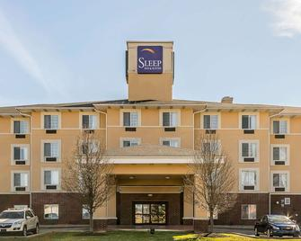 Sleep Inn and Suites Shepherdsville Louisville South - Shepherdsville - Edificio