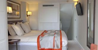 Le Senat - Parigi - Camera da letto