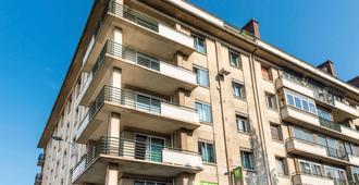 호텔 이비스 스타일스 루앙 센터 카테드랄 - 루앙 - 건물