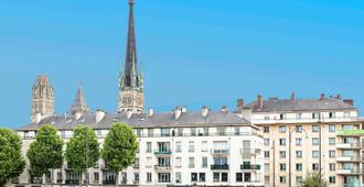 ibis Styles Rouen Centre Cathedrale - Rouen - Building