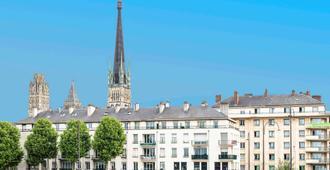ibis Styles Rouen Centre Cathedrale - Ruão