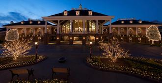 Gaylord Opryland Resort & Convention Center - Nashville - Gebäude