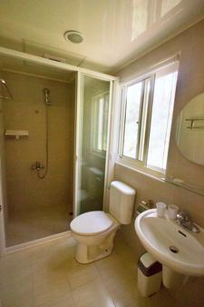 Adagio Reindeer San Yi - Sanyi - Bathroom