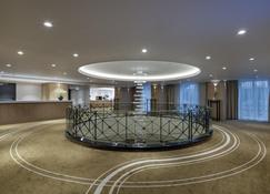 Athenee Palace Hilton Bucharest - Bucuresti - Hall