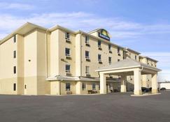 穆斯喬戴斯酒店 - 穆斯喬 - 穆斯喬 - 建築