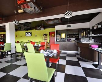 Enzo Hotels Vierzon By Kyriad Direct - Vierzon - Restaurant