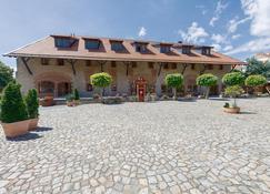 Best Western Hotel Schlossmühle - Quedlinburg - Building