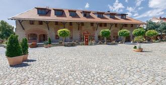 Best Western Hotel Schlossmühle - Quedlinburg - Gebäude