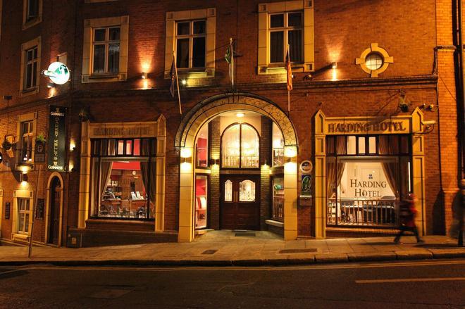 Harding Hotel - Dublin - Rakennus