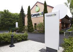 Campanile Charleville-Mezieres - Charleville-Mézières - Edificio