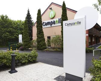 Campanile Charleville-Mezieres - Charleville-Mézières - Gebouw
