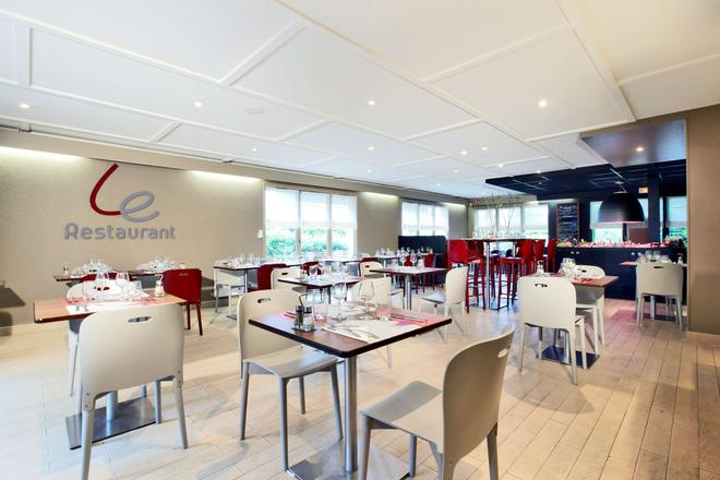 Campanile Charleville-Mezieres - Charleville-Mézières - Restaurant