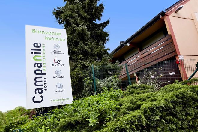 Campanile Charleville-Mezieres - Charleville-Mézières - Building