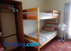 Mabuda Farm - Siteki - Bedroom