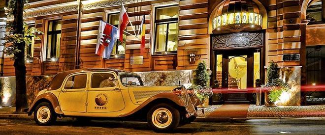 Hotel Bohema - Bydgoszcz