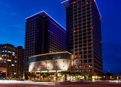 Sheraton Hsinchu Hotel - Zhubei City - Edifício