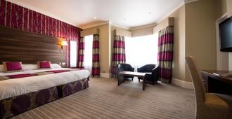Best Western York House Hotel - Eastbourne - Bedroom