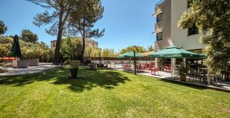 Best Western Hotel de l'Arbois - Aix-en-Provence