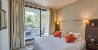 Best Western Hotel de l'Arbois - Aix-en-Provence - Habitación