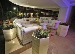 Paradiso Hotel Bovelacci - Cervia - Bar
