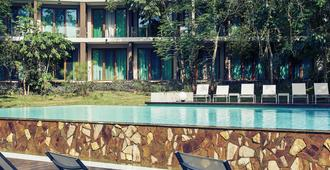 Mercure Iguazu Hotel Iru - Puerto Iguazú - Piscina