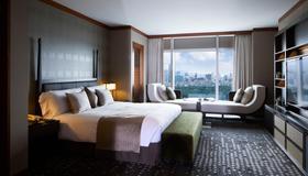 Intercontinental Seoul Coex, An IHG Hotel - סיאול - חדר שינה