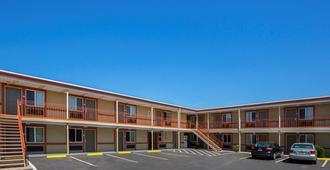 Econo Lodge Hurricane Zion Park Area - Hurricane - Edificio
