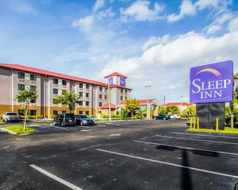 Sleep Inn Fort Pierce I-95 - Fort Pierce - Building