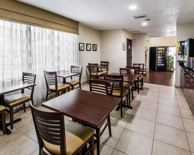 Sleep Inn Fort Pierce I-95 - Fort Pierce - Nhà hàng