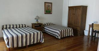 Anys Bed and Breakfast - Mexico City - Bedroom