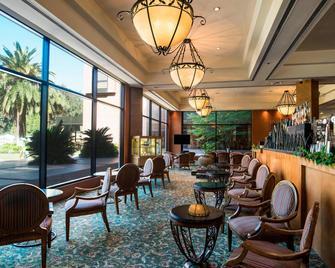 Sheraton Pilar Hotel & Convention Center - Pilar - Restaurant