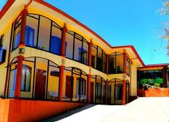Hotel Santa Fe B&B - Monteverde - Bygning