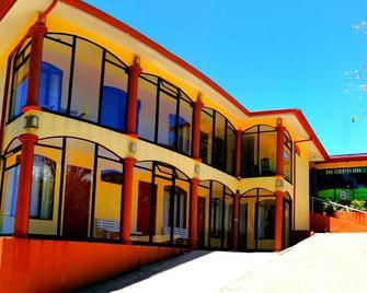 Hotel Santa Fe B&B - Monteverde - Gebäude