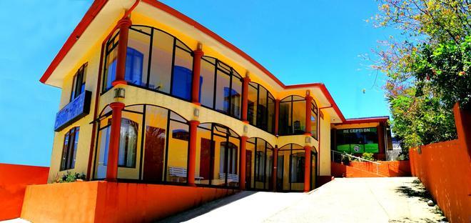 Hotel Santa Fe B&B - Monteverde - Building