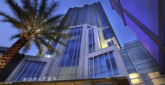 索菲特曼谷素坤逸酒店 - 曼谷 - 建築