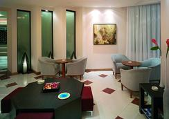 Centrotel - Athens - Lounge