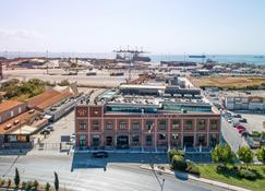 Porto Palace Hotel - Thessaloniki - Gebäude