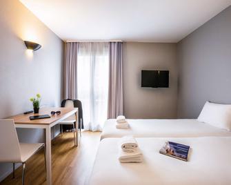 Aparthotel Adagio access Paris Maisons-Alfort - Maisons-Alfort - Schlafzimmer